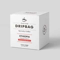 드립백 - 에티오피아 예가체프 아리차 G1