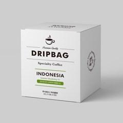 드립백 - 인도네시아 수마트라 만델링 G1