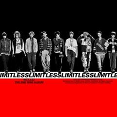NCT 127(엔시티 127) - 미니2집 [NCT#127 LIMITLESS] (재발매)