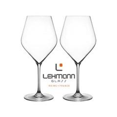레만글라스 프로모션 앱솔루스 62CL 2P세트 와인잔