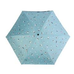 앤스 5단 우산/ 자외선차단 양우산