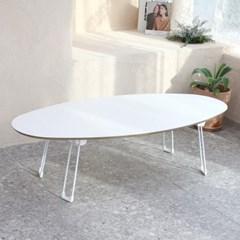 보드형 프리미엄 자작나무 테이블 120x60cm