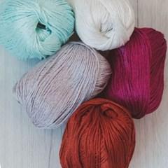 [DHG] 링컨얀, 14 Colors