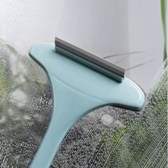 클린원 방충망청소솔(블루)/ 유리창청소 유리창닦이