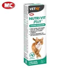고양이영양제70g 뉴트리빗플러스캣 반려묘 종합비타민