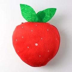 딸기 CD 케이스/사진관납품용 컴퓨터판매점사은품
