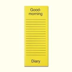 LIST 02-Good Morning
