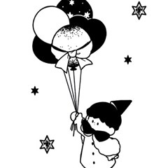 [파로상점/풀곰] 서쪽하늘 포스터 카드