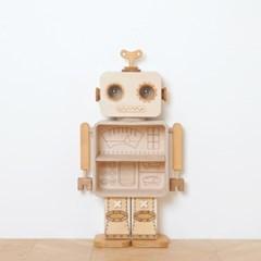 로봇책장-1호