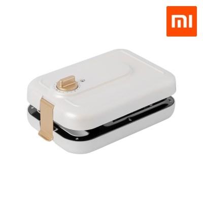 샤오미 xiaoyu 와플메이커 와플팬 샌드위치 토스트기 크로플