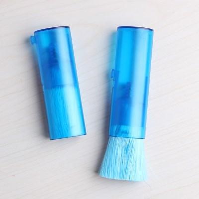 심플 키보드 청소용 솔/관공서납품 회사납품용 잡화