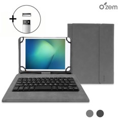 오젬 G패드3 8.0 태블릿PC 북커버 키보드 케이스
