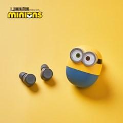 아이리버 미니언즈 TWS 블루투스 이어폰 IMT-B01 국내정식수입