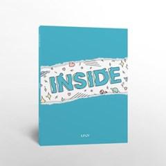 루시(LUCY) - 싱글 3집 [INSIDE]