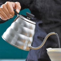 하리오 커피 핸드 세트 드립 포트
