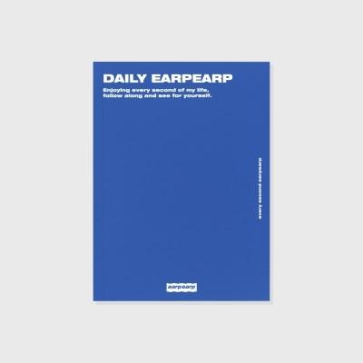 Daily earpearp-blue(다이어리)_(1762720)