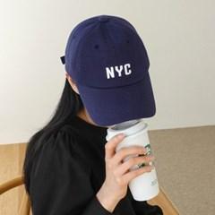 NYC 캡모자