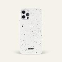 [코바트] Cookie&Cream 'Cream' 쿠키엔크림 하드케이스