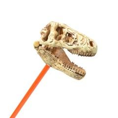 [사파리엘티디] 872080 공룡 두개골 손집게