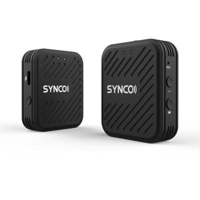 SYNCO 싱코 G1 (A1) 무선마이크 유튜브 강의용