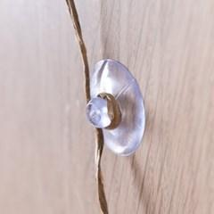 걸이형 압축큐방 2.5cm(10개입)_M 인테리어 DIY 소품
