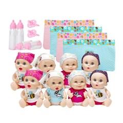 [역할영유아] 아기돌봄이세트(2050set)