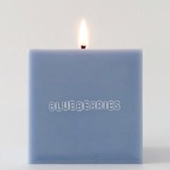 박스 캔들 블루베리 [각인가능]