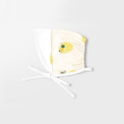 [메르베] 아기참외 아기모자/보넷/비니_여름용