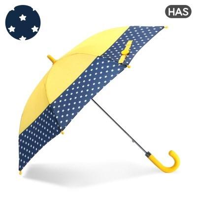 [HAS] 아동 우산 (베어스타YLW)