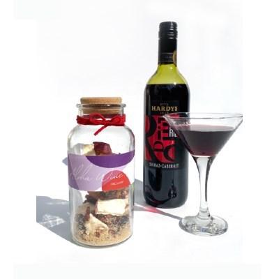 알로하 수제와인만들기 와인 키트