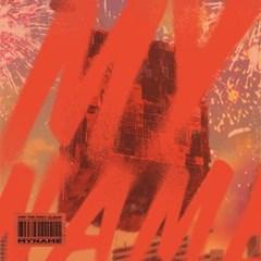 온앤오프(ONF) - 정규앨범 1집 [ONF:MY NAME] (A Ver.)