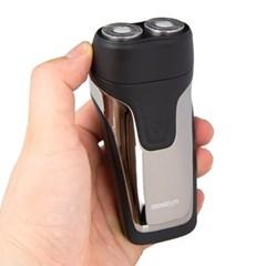 제노바 플렉스 USB 전기면도기 차량용 휴대용면도기_(3300053)