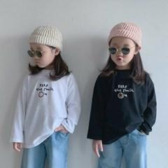 빈) 필링 아동 티셔츠