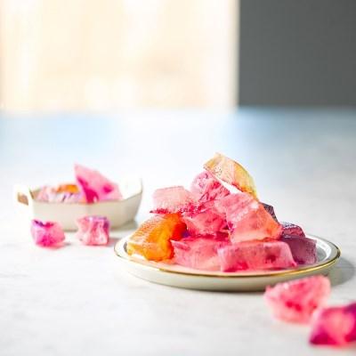 피나포레 한세 코하쿠토 보석캔디 DIY 사탕만들기