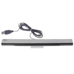 닌텐도위 Wii 센서바 적외선 USB 유선 신호 모션인식