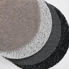 코코밤 원형 식탁 테이블매트 4color_(1804852)