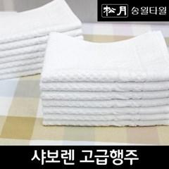 샤보렌 고급행주 10장 (50g/31X45cm)_(602844730)