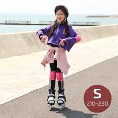 고고타 사이즈조절 신발탈착 아동 인라인 S (보관파우치 증정)