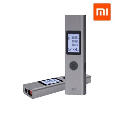 샤오미 DUKA 휴대용 레이저 거리측정기 LS-P 줄자 각도기