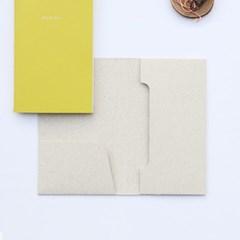 dust fabric case