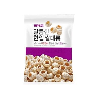 유폰 한입 쌀대롱 280g/전통과자