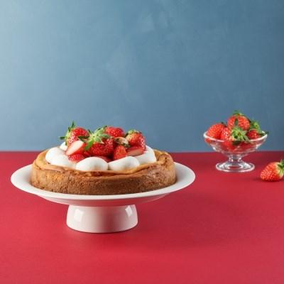 [피나포레 x 도레도레] 딸기 치즈케이크 DIY 키트