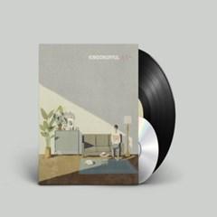 김동률 - [답장+ remastered] (LP+CD)