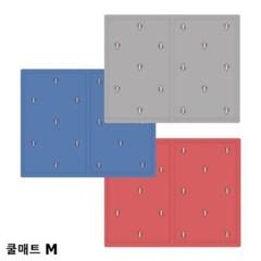 애견방석 마이 리틀 쿨매트 M 1개