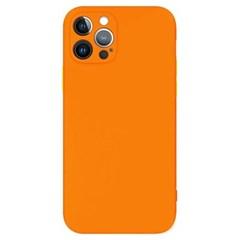 아이폰6S 컬러 슬림 포인트 커버 실리콘 케이스 P581_(3632284)