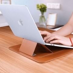 하푼 알리타 스탠드 슬리브 노트북 파우치 13.3인치
