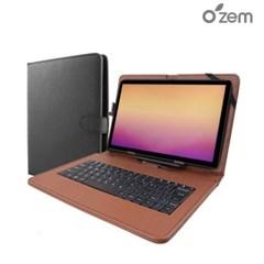 오젬 갤럭시탭 어드밴스2 태블릿PC 안드로이드 키보드 케이스