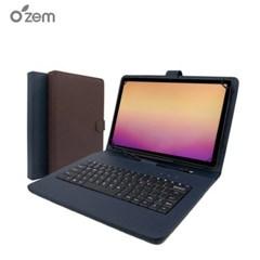오젬 갤럭시탭 어드밴스2 10.1 태블릿PC 고리형 키보드 케이스