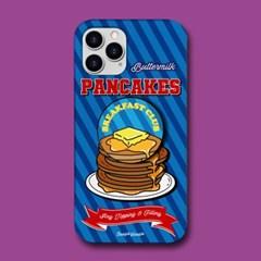 슬림하드 케이스 스마트톡 세트 - 팬케잌(Pancake)