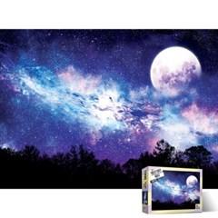 1000피스 직소퍼즐 은하수의 밤 AL3019_(1325435)